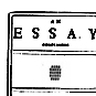 DOWNLOADABLE ESSAYS